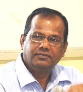 Rev. Dr. G. Vazhan Arasu