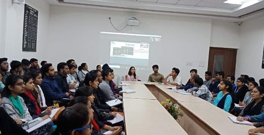 SKYPE Lecture on Stock Market