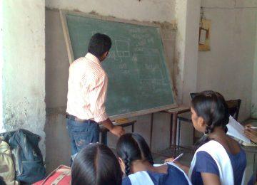 Navin Vidya Bhavan Jabalpur (Dt.), M.P.,