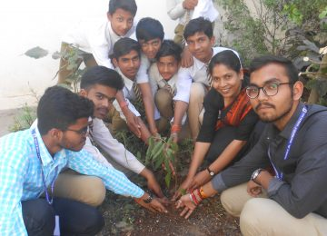 Government Boys Higher Secondary School, Ganeshganj, Ramnagar, Ranjhi