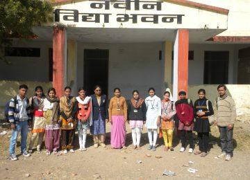 1. Navin Vidya Bhavan Jabalpur (Dt.), M.P.,