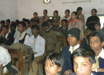 Government Higher Secondary School Adhartal, Jabalpur (Dt.), M.P.